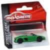 Majorette Audi R8 Spyder fém kisautó zöld 1:64