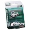 Majorette Dubai Police Porsche Panamera fém kisautó fehér 1:64