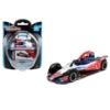 Majorette Formula-E Mahindra Racing fém versenyautó
