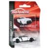 Majorette Nissan GT-R Nismo GT3 214H-1 fém kisautó fehér 1:64