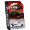 Majorette Renault Trafic fém kisautó fehér 1:64