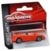 Majorette Toyota Corolla Altis fém kisautó narancssárga 1:64