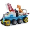 Mancs őrjárat Dino Rescue Dino Patroller jármű készlet műanyag