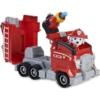 Mancs őrjárat Marshall deluxe tűzoltóautó figurával műanyag