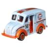 Matchbox Collectors Divco Milk Truck fém kisautó kék 12/20