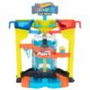 Mattel Hot Wheels City Stunt & Splash autómosó játékszett