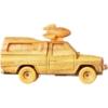 Mattel Hot Wheels fém kisautó Pizza Planet Truck Brave