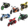 Mattel Hot Wheels fém motor műanyag borítással X-Blade