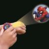 Pókember projektoros karóra 20 motívummal