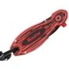 Razor Power Core E90 Glow elektromos roller világító platformmal piros