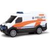 SOS Team Set sürgősségi játékautó szett műanyag