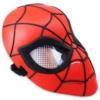 Spider Man Pókember piros maszk