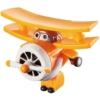 Super Wings Átalakuló játékrepülő 4 db-os készlet, Astra, Jett, Donnie, Grand Albert