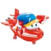 Super Wings Átalakuló játékrepülő Classic Flip 13 cm