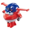 Super Wings Átalakuló játékrepülő, Police Jett (kicsi)