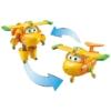 Super Wings Átalakuló repülő és robot Bucky műanyag 12 cm