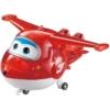 Super Wings X-Ray széria átalakuló játékrepülő Jett 12 cm