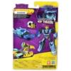 Transformers Bumblebee Rip Thrash Hammerbyte átalakítható játékfigura