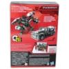 Transformers Studio Series 53 Construction Mixmaster átalakítható játékfigura