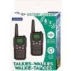 Walkie Talkies adó-vevő 8 km hatótávval és 8 csatornával