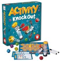 Activity Knockout társasjáték