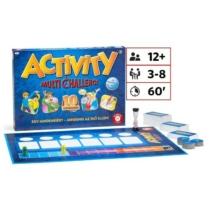 Activity Multi Challange Társasjáték