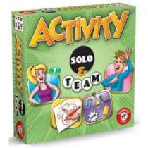 Activity Solo and Team kiadás Társasjáték