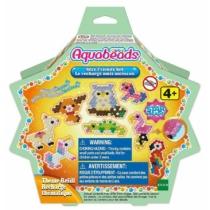 Aqua Beads Csillaggyöngy barátok