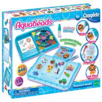 Aqua Beads Kezdő Stúdió 840+ db-os