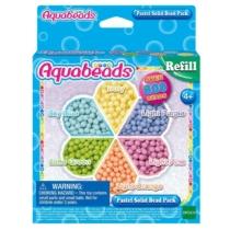 Aqua Beads Pasztel színek 800 db-os