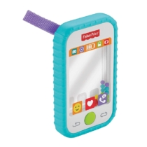 Baby telefon tükörrel Fisher-Price