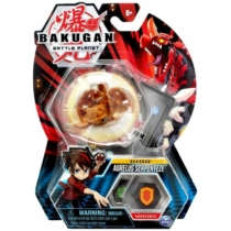 Bakugan Battle Planet Baku harcos játékfigura Aurelus Serpenteze