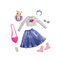 Barbie Princess Adventure kiegészítő szett malackával