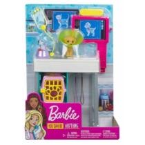 Barbie állatorvos kiegészítő szett