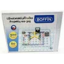 Boffin kiegészítő készlet 300 projekttel és 60 alkatrésszel