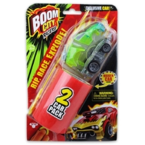 Boom City Racers - Dupla csomag Hot Tamale!X