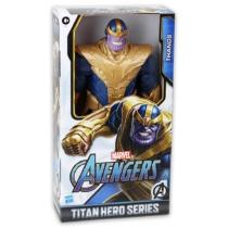 Bosszúállók Thanos játékfigura műanyag 40 cm