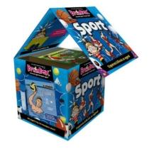 Brainbox Sport ismeretterjesztő játék