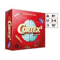 Cortex Challenge IQ Party 3 illatos társasjáték