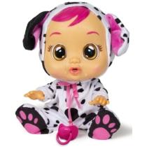 Cry Babies Dotty síróbaba