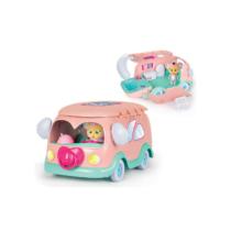 Cry Babies Koali és lakókocsija