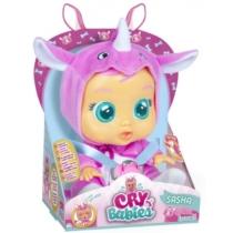 Cry Babies Sasha síróbaba