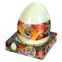 Dinoszaurusz Óriás Dinó tojásban 14 db-os szett