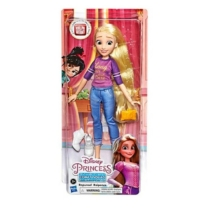 Disney Princess Hercegnő Comfy Squad Aranyhaj játékfigura