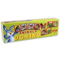 Dominó Maxi műanyag állatok