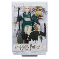 Draco Malfoy játékfigura Quidditch Harry Potter