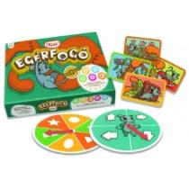 Egérfogó társasjáték Kids Focus