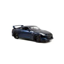 Fast & Furious fém autó 2009 Nissan GT-R Brian 1:24