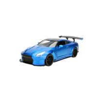 Fast & Furious fém autó 2009 Nissan GT-R Brian Ben Sopra 1:24