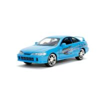Fast & Furious fém autó Acura Integra Mia 1:24